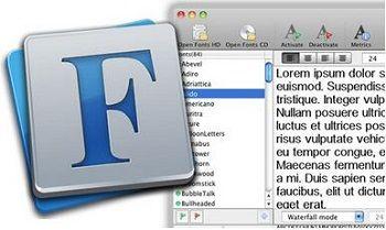 Como instalar e visualizar fontes no Mac OS X